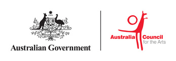 Australia Council - Supporter of the Australian String Academy